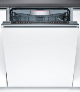 Bosch integreeritav nõudepesumasin 14 nõudekomplekti SMV87TX02E