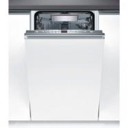 Bosch SPV69T70EU integreeritav nõudepesumasin 10 nõudekomplekti