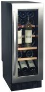 Climadiff integreeritav veinikülmik 22-le pudelile
