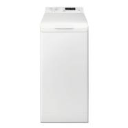 Electrolux EWT0862TDW pealtlaetav pesumasin 800p/min