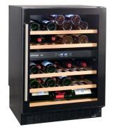 Climadiff integreeritav veinikülmik 50-le pudelile