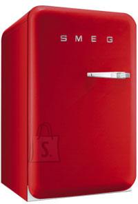 Smeg FAB10HLR 50-ndate stiil, 96cm, punane jahekapp