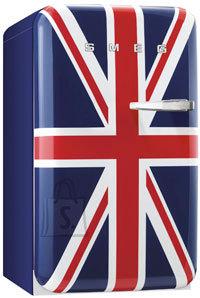 Smeg minikülmik Union Jack retrostiilis 96 cm A