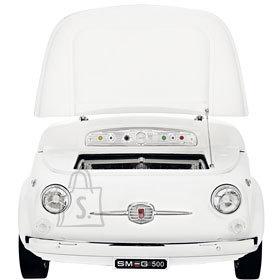 Smeg Fiat 500 jahekapp 83 cm A+