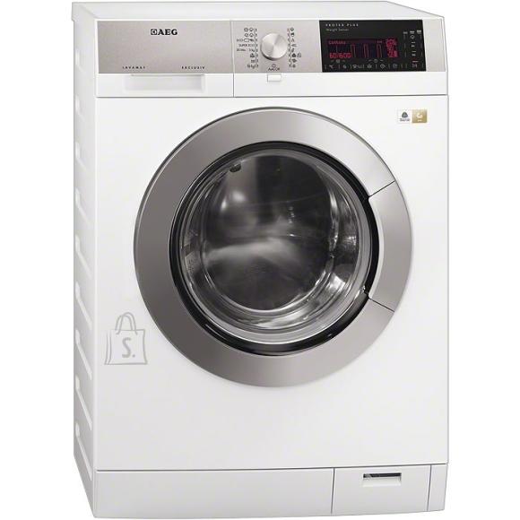 AEG eestlaetav pesumasin 1600p/min