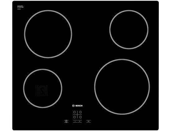 Bosch integreeritav keraamiline pliidiplaat PKE611D17E