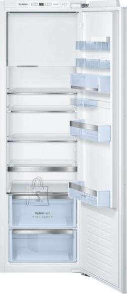 Bosch integreeritav külmik 179 cm A++