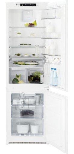 Electrolux integreeritav külmkapp NoFrost  A+ 178cm
