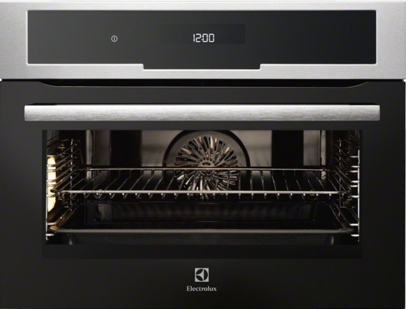 Electrolux integreeritav kompaktahi 43L