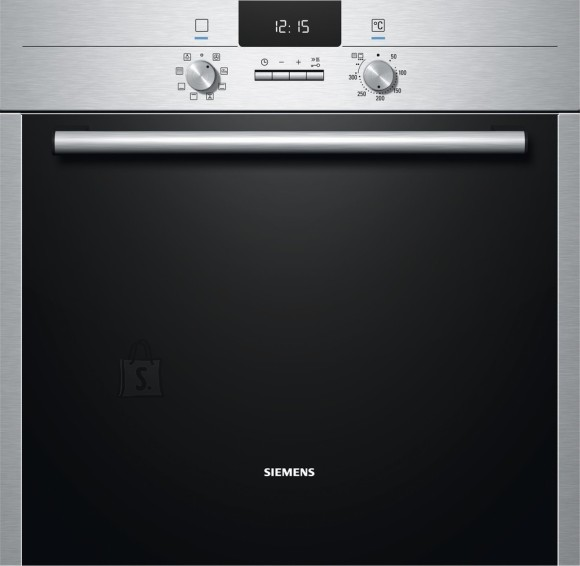 Siemens integreeritav ahi 63 L