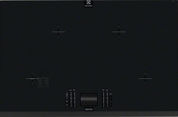 Electrolux integreeritav induktsioon pliidiplaat