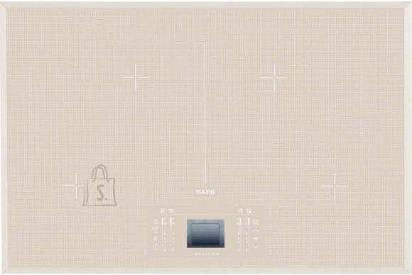 AEG induktsioon pliidiplaat