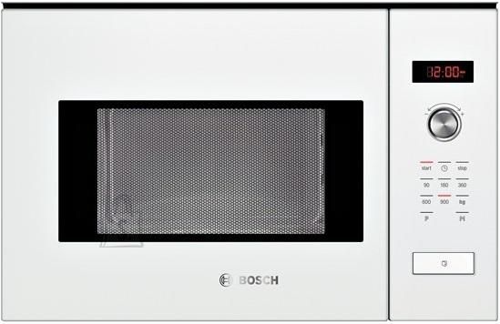 Bosch integreeritav mikrolaineahi 25 L