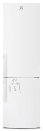 Electrolux külmkapp 185 cm A++