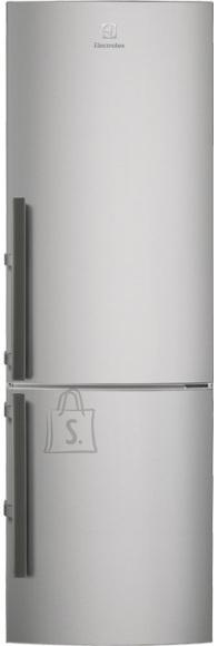 Electrolux külmik 201 cm A++
