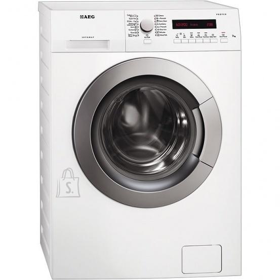 AEG eestlaetav pesumasin 1200p/min A+++