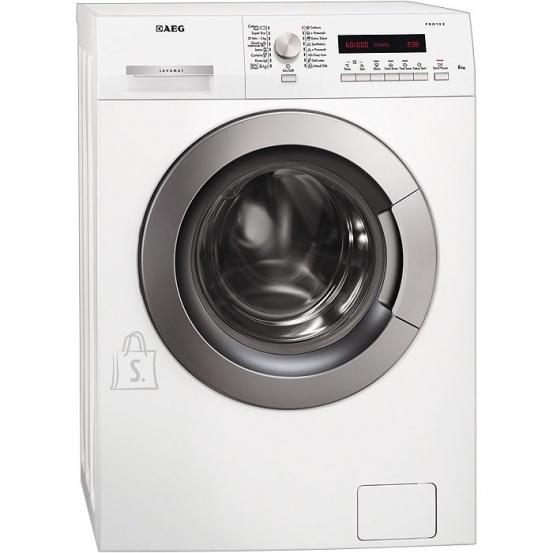AEG eestlaetav pesumasin 1200p/min A++