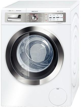 Bosch eestlaetav pesumasin 1600p/min A+++