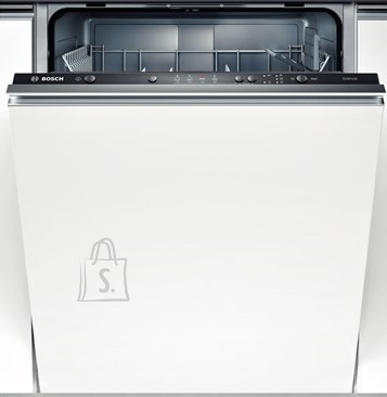 Bosch integreeritav nõudepesumasin 12 nõudekomplekti