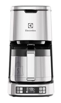 Electrolux kohvimasin