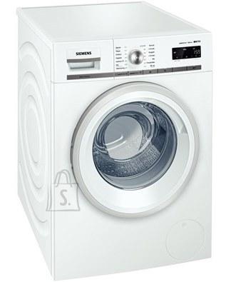 Siemens eestlaetav pesumasin 1400 p/min