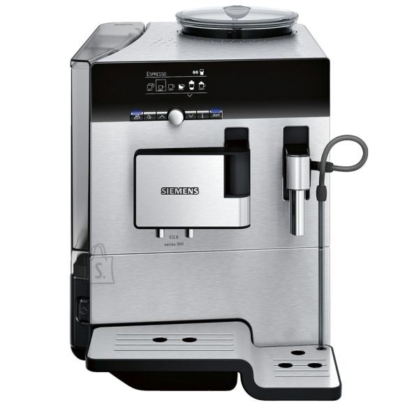 Siemens täisautomaatne kohvimasin