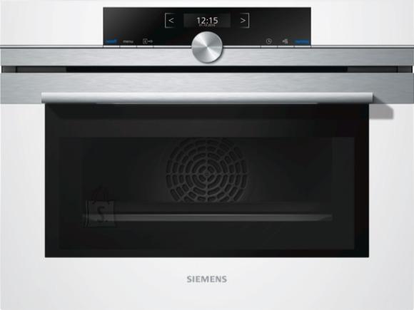 Siemens Kompakt mikro-kombiahi Siemens, valge
