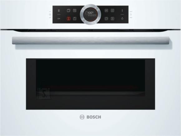 Bosch integreeritav kompakt mikro-kombiahi 45 L
