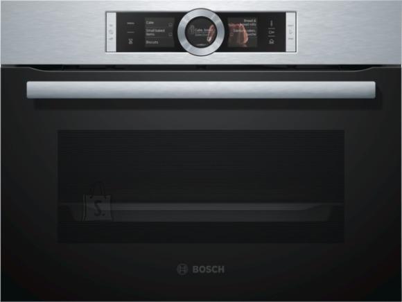 Bosch integreeritav kompakt auruahi 47 L