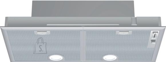 Siemens integreeritav õhupuhastaja