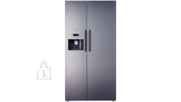 Siemens side-by-side külmik 181 cm A+