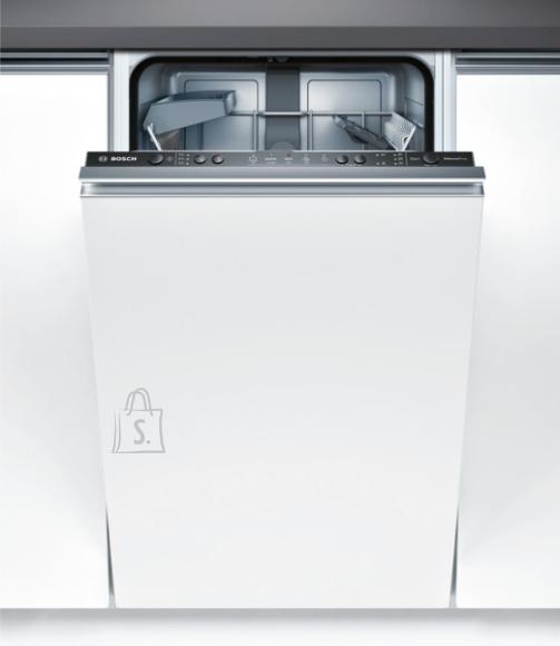 Bosch integreeritav nõudepesumasin 9 nõudekomplekti
