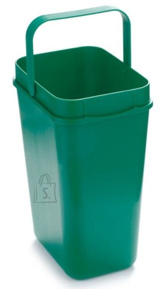 Franke jäätmenõu 8 l ,roheline