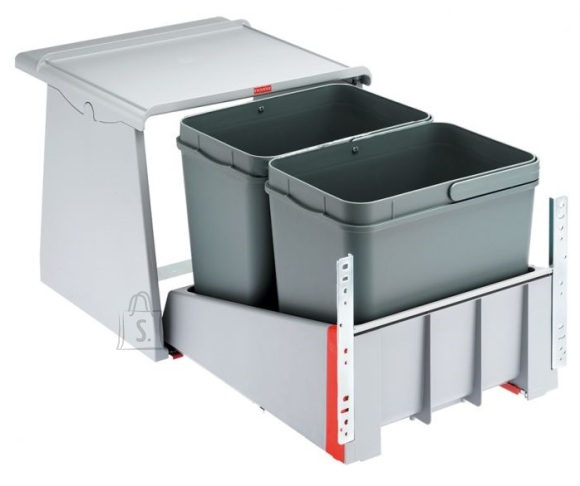 Franke sorter KickMatic 700-45 2x18L