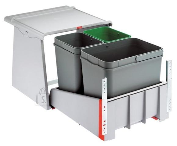 Franke sorter KickMatic 700-45 18L+2x8L