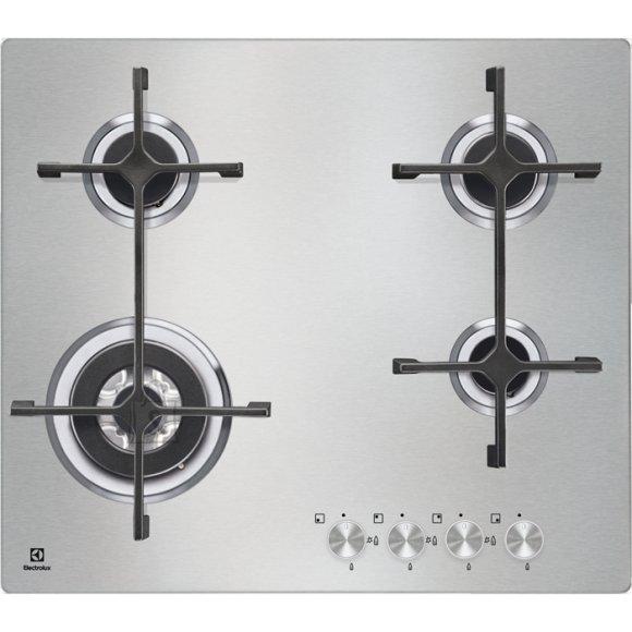 Electrolux gaasipliidiplaat