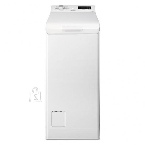 Electrolux pealtlaetav pesumasin 1000p/min