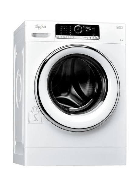 Whirlpool FSCR90423 eestlaetav pesumasin 1400 p/min