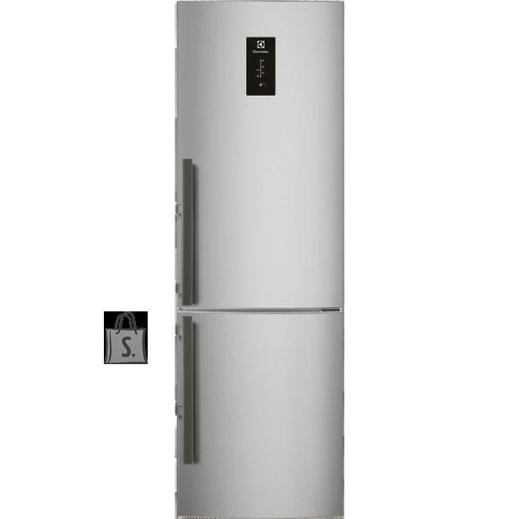 Electrolux külmik 185 cm A++