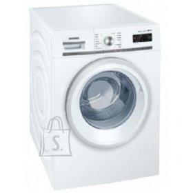 Siemens eestlaetav pesumasin 1400p/min