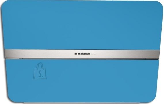 Falmec seina-õhupuhastaja Flipper sinine