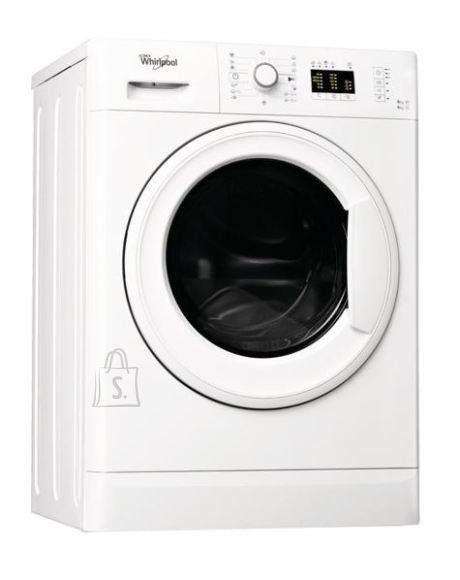 Whirlpool pesumasin-kuivati, 8/6 kg, A, 1200 p/min, valge