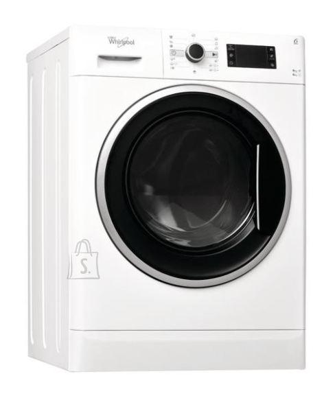 Whirlpool pesumasin-kuivati, 9/6 kg, A, 1400 p/min, valge