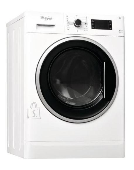 Whirlpool pesumasin-kuivati, 9/7 kg, A, 1600 p/min, valge