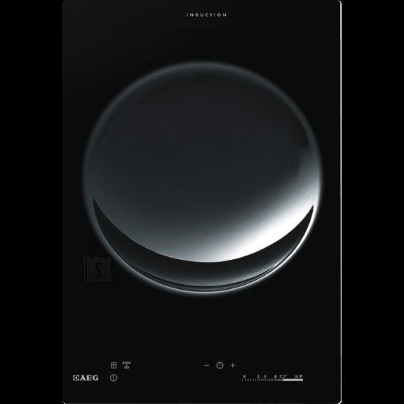 AEG pliidiplaat Crystal Line, Domino, induktsioon Wok, 36 cm