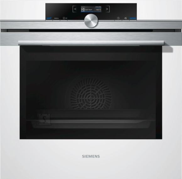 Siemens ahi, sõltumatu, katalüüs, valge