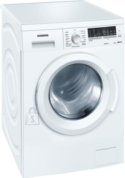 Siemens eestlaetav pesumasin 8kg 1400 p/min A+++