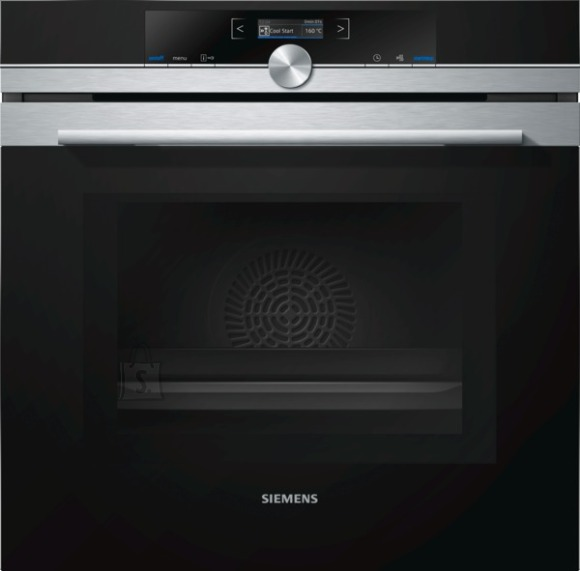 Siemens mikro-kombiahi, katalüüs, RV-teras/must