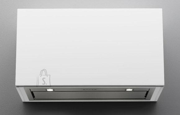 Falmec Integreeritav õhupuhastaja GRUPPO INCASSO EVO 50cm, 800 m3/h, LED 2x1,2W (3200K), rv teras AISI304