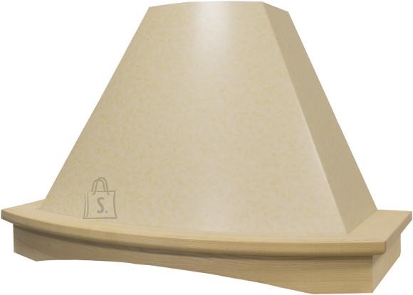 Falmec Seina õhupuhastaja MIMOSA 90cm, 600m3/h, halogeen 2x18W, raam viimistlemata, spatolato
